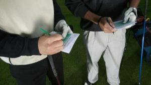 USGA Handicap System (United States Golf Association)