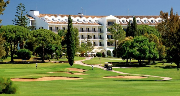 La hospitalidad en los campos de golf