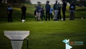 Finalizado el I Curso de Evaluación y Auditoría de Sistemas de Riego para campos de golf de Golf Gestión y Formación junto con Surtec Golf Agronomy